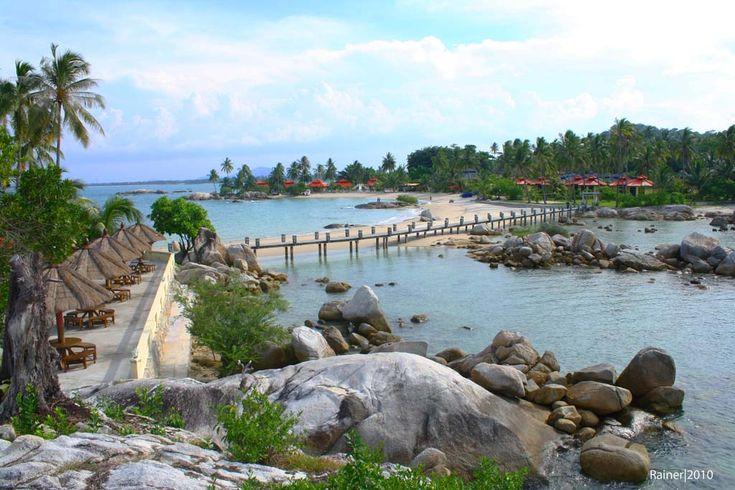 pulau bangka - Penelusuran Google