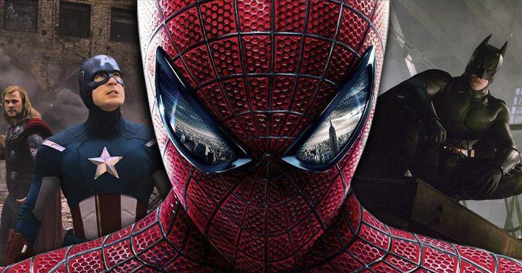 Las películas de superhéroes son la mina de oro de la industria de cine americano. Éstas son las 10 franquicias que mayores ganancias económicas para Hollywood.