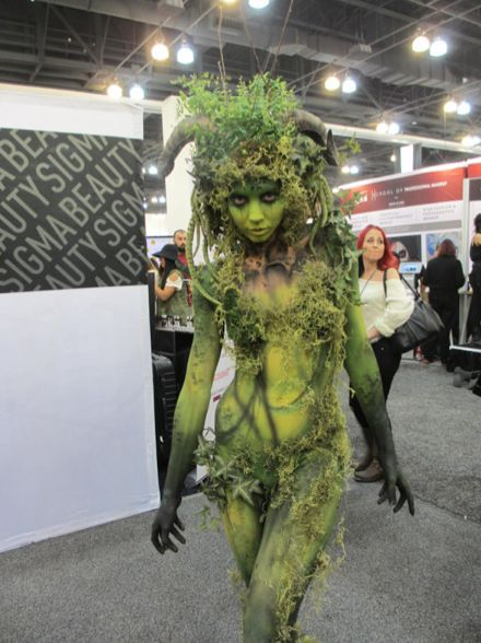 forest creature - Google Search
