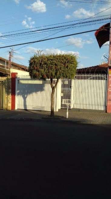 Imóveis Mercurio - Casa para Venda em Bauru