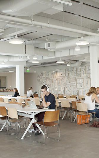airbnb insane sf office refinery29. 9 | Inside Airbnb\u0027s Whimsical New Headquarters Co.Design Business + Design Miren Airbnb Insane Sf Office Refinery29 S