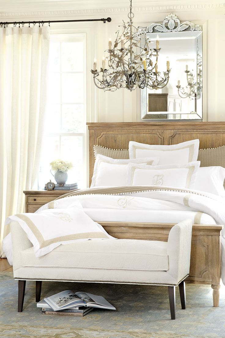 121 best images about Beautiful Bedrooms on Pinterest | Neutral ...