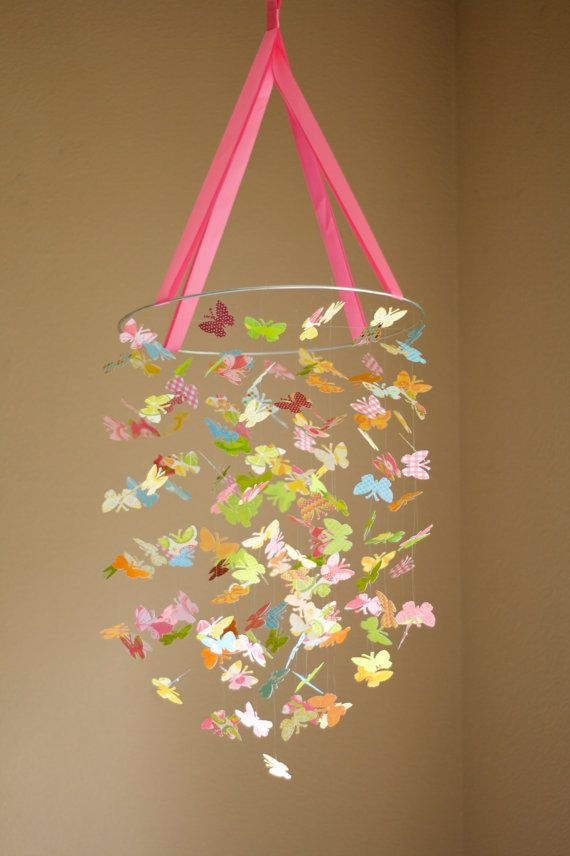 Perhaps I could do this with fishing string and a paper cutter in the shape of a star