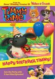Timmy Time: Happy Birthday, Timmy! [DVD]