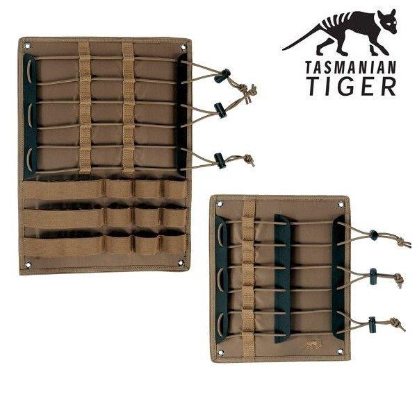 Tasmanian Tiger Medic Panel EL - coyote brown