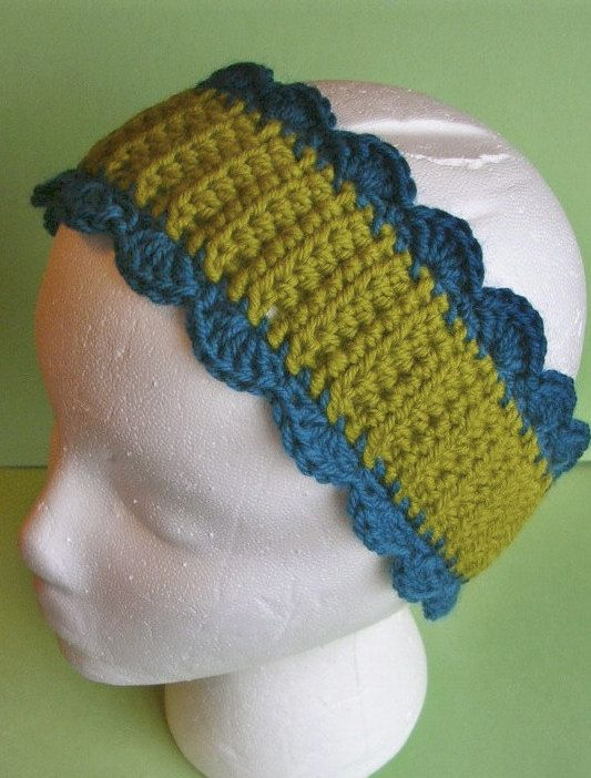 219 best images about Crochet - Scarves, Headbands on ...