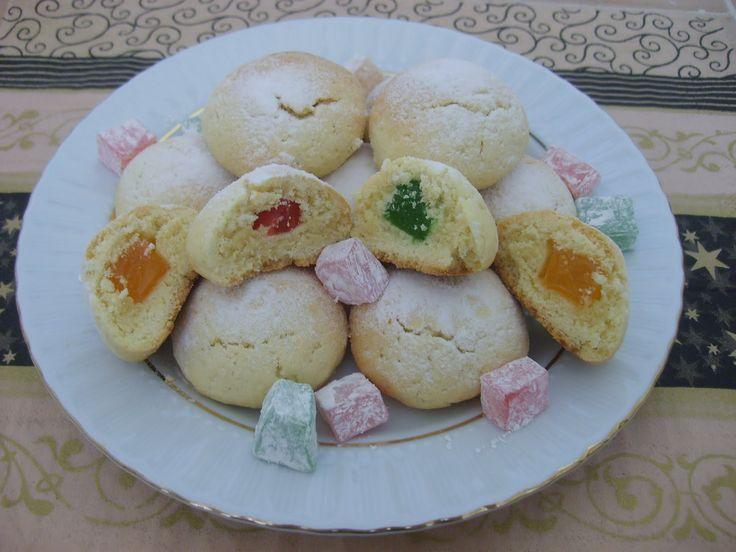 lokumlu kurabiye tarifi c0