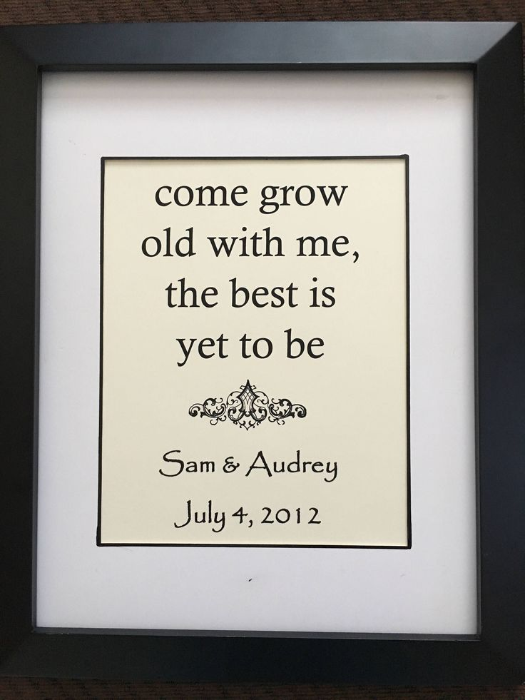 Excited to share the latest addition to my #etsy shop: Cotton Anniversary Gift - Personalized Wall Art - Custom Quote Print - Wedding Anniversary Gift - 2nd Anniversary GIft