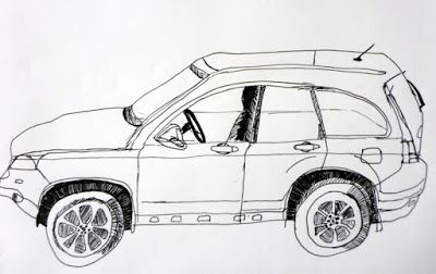 MHBD's Blog: Drive