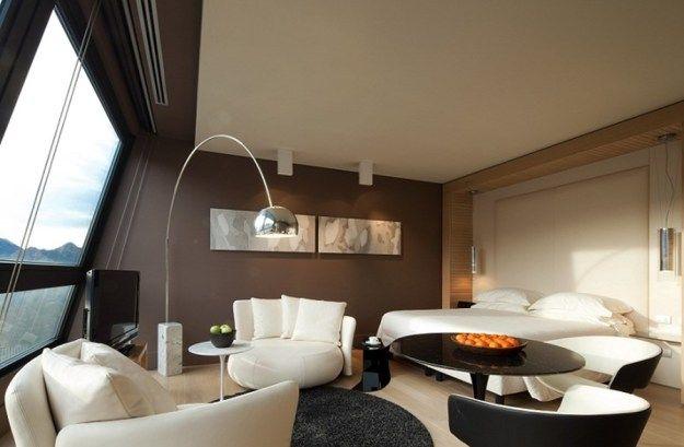 Hotel Milano Alpen Resort in Bergamo, Italy 09