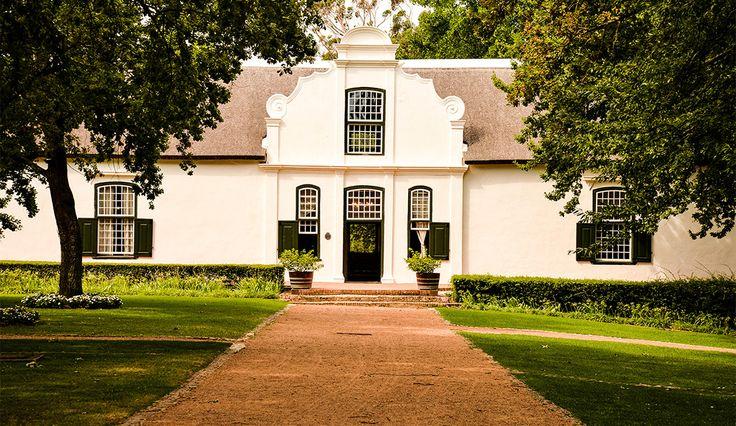 Franschhoek, Boschendal, Boschendal cottages, Boschendal wine estate, South African Wineries, Cape Town Wineries, Üzüm bağları, şarap mahzenleri, Güney Afrika çiftlikleri, Cape Town şarap rotalari, Boschendal çiftlik evi ve şaraphanesi, Cape Town'da yapilmasi gerekenler