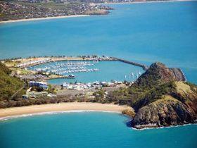 Rosslyn Bay Resort, Queensland, Australia