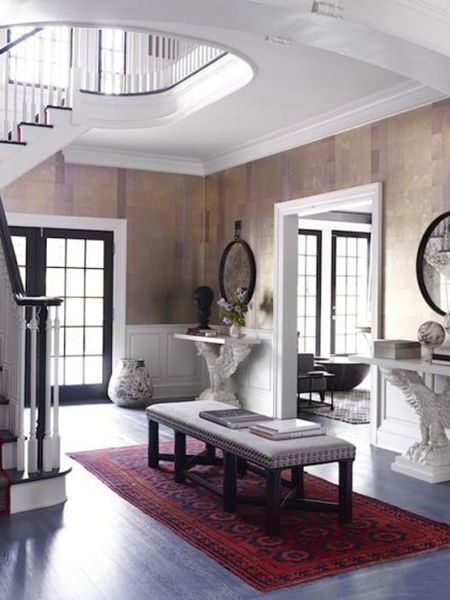 Country Home Interiors 59 best foyers-large and small images on pinterest | entry hall