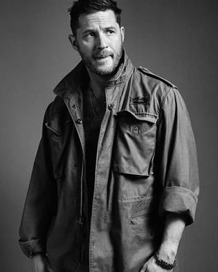 Tom per Esquire Uk dicembre 2016   Photo by @gregwilliamsphotography #taboo #gregwilliamsphotography #tomhardy #esquireuk