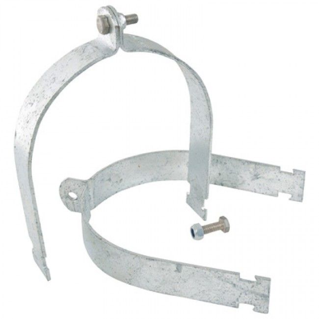 PIPE CLAMP 6 - Roof Rack Superstore