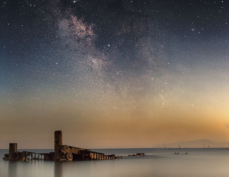 MilkyWay unloaded! by Constantine Emmanouilidi on 500px