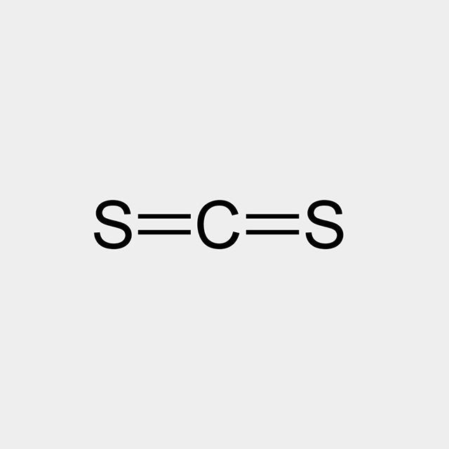 Carbondisulfide Is A Colorless Volatile Liquid With The Formula Cs2 The Compound Is Used Frequently As A Buildingblock Chemistry Organic Chemistry Volatile