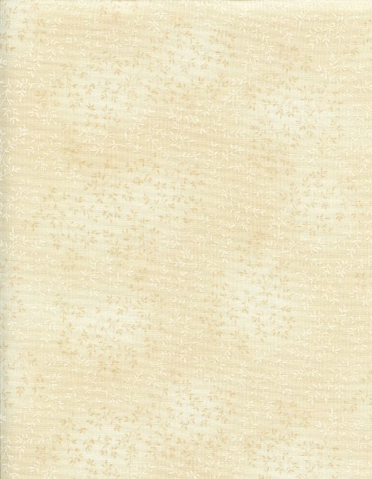 Timeless Treasures - Fleur-C4794-Ivory Willow Tonal Leaf