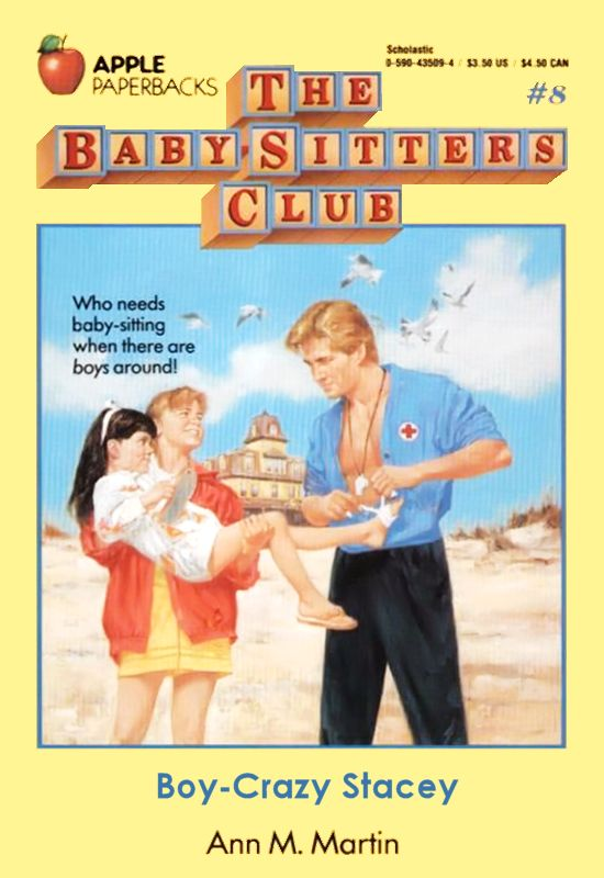 totally spot on, @Ashley Urban Outfitters. rock on, claudia: Nine Things The Babysitters Club Taught Us #urbanoutfitters: