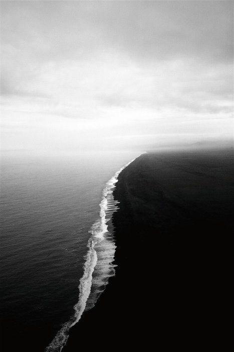 splitOcean Meeting, God, The Ocean, Places, Beach, Nature Phenomena, The Waves, Black, The Sea
