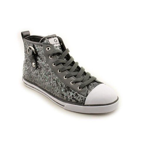 G By Guess Maree 2 Womens Size 9 Gray Fabric Sneakers Shoes G by GUESS http://www.amazon.com/dp/B00A8LYSF4/ref=cm_sw_r_pi_dp_xLa-tb1GC1C0W