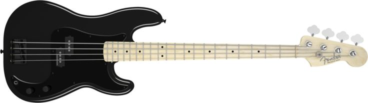 Roger Waters Precision Bass® | Fender Electric & Acoustic Basses | Fender Basses