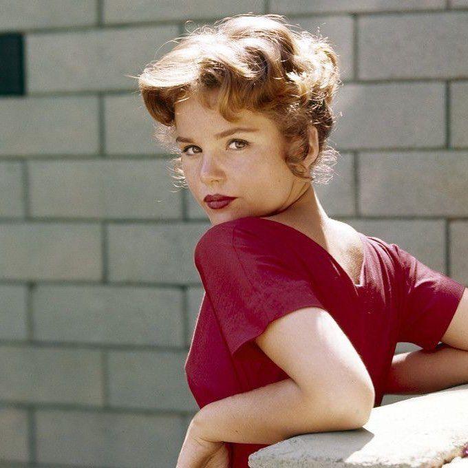 Tuesday Weld #tuesdayweld #actress #hollywood #birthday