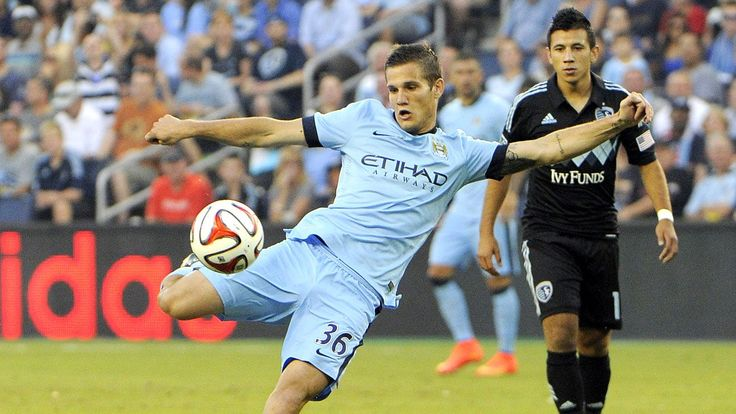 Man City's Bruno Zuculini leaves Rayo Vallecano to join Hellas Verona on loan