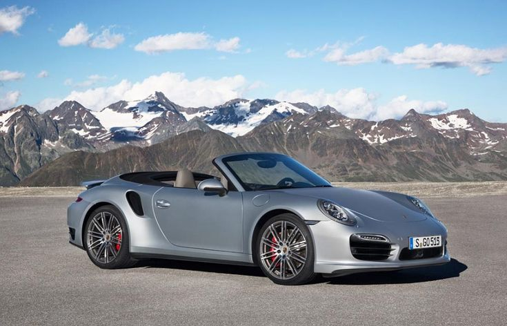 Delightful Porsche Has Pulled The Wraps Off Of A Pair Of 911 Turbo Cabriolet Models  Bringing The Total Number Of 911 Turbo Cars Available For 2014 To Four.