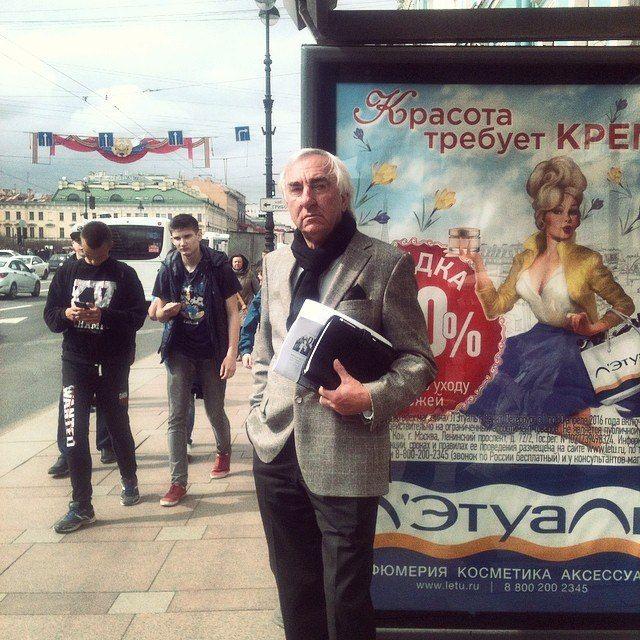 Степан Киянов