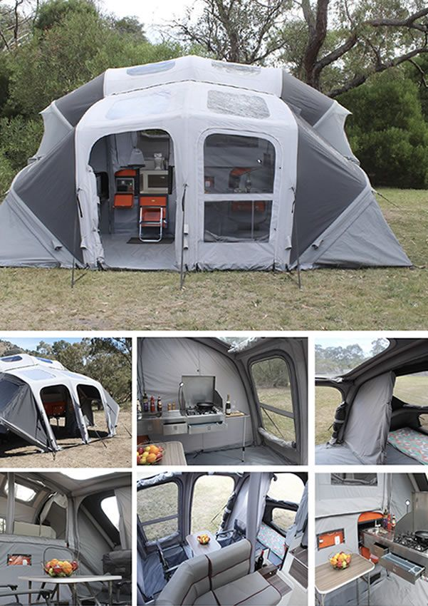 Camper Trailers For Sale Australia Wide Opus