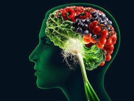 Foods to improve your memory