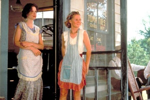 an overview of the concept of lesbianism in fried green tomatoes at the whistle stop cafe by fannie  A discussion of how fried green tomatoes at the whistle stop cafe, by fannie flagg, was adapted into the movie fried green tomatoes.