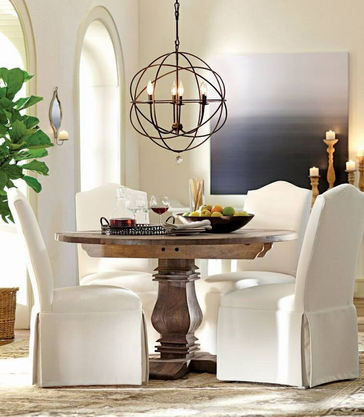 176 best Dining Room images on Pinterest | Dining rooms, At home ...
