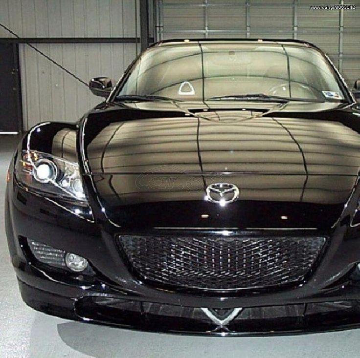 Mazda RX-8 CHALLENGE 192HP FULL EXTRA '2007 - 4800.0 EUR - Car.gr