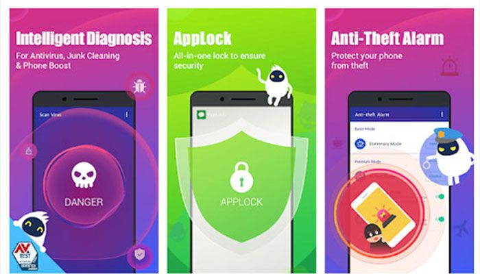 Download Security Master Premium 4 6 8 Apk | Android Apps/Games Mod