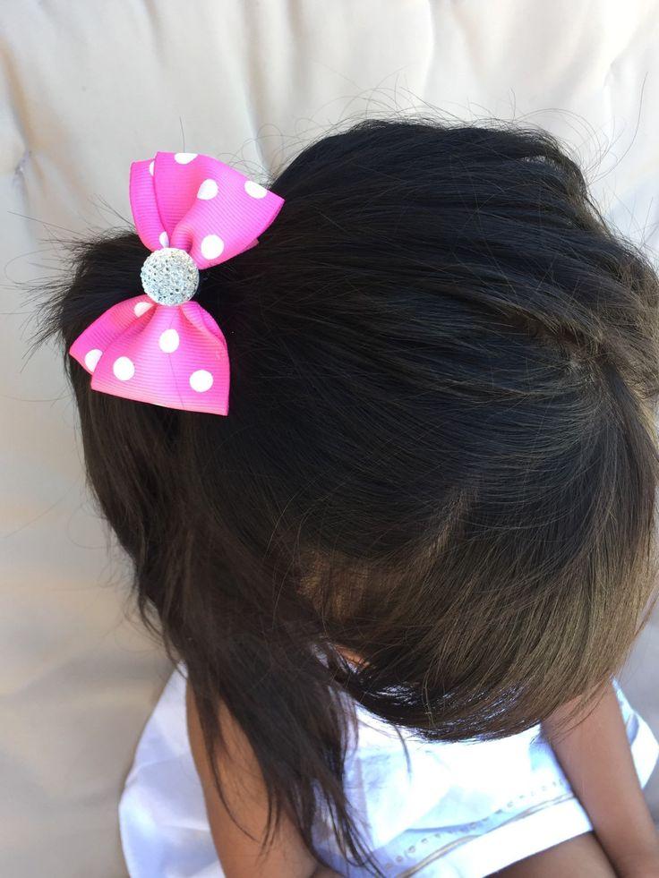 9 hair bows