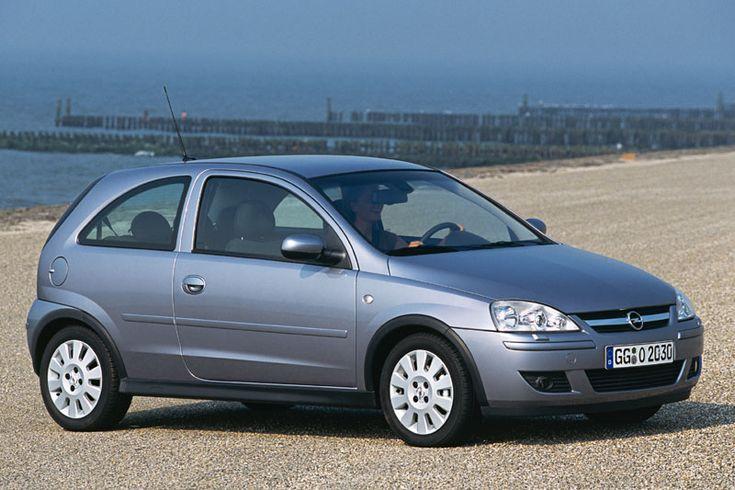 Opel Corsa Classic 1.7 CDTi