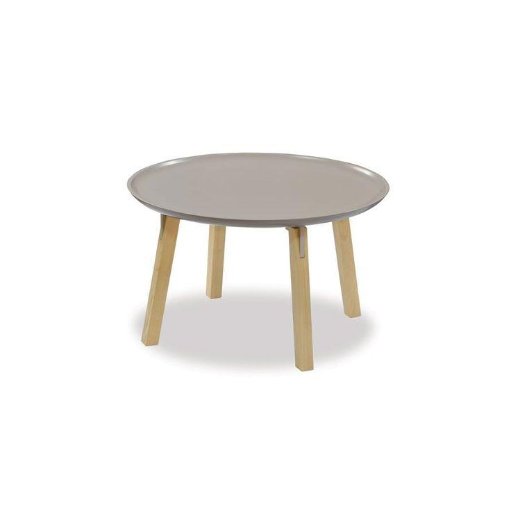 Irrec coffee table_Latte colour