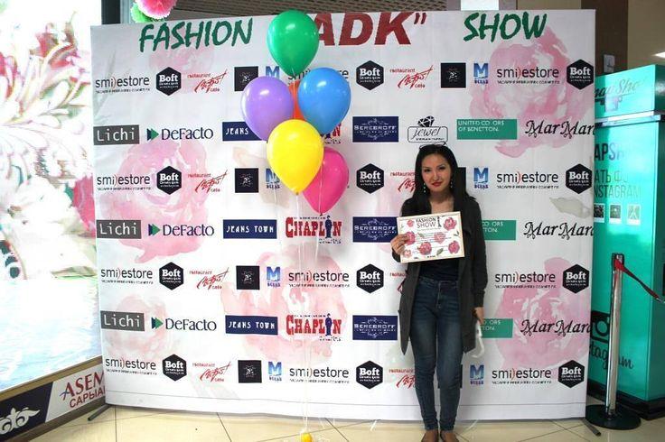 """#мероприятие #развлечение #FashionShow #трк_adk  Друзья а вот и фото отчет с мероприятия """"Дыхание весны"""" - 16 апреля 2016 года  Яркие образы модные тренды стильные вещи! Развлекательная программа конкурсы подарки было очень круто !!! Хотели бы поблагодарить наших партнеров а именно:   Магазины: #Lichi #JeansTown #Defacto #UnitedColorsofBenetton #Serebroff #SmileStore #Boft #КинотеатрChaplinCinemas Развлекательный центр #Metro Салон красоты #MarMara Модельное агенство #Jewel Студия танца…"""