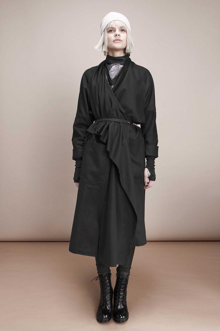 Konsanszky orleans coat