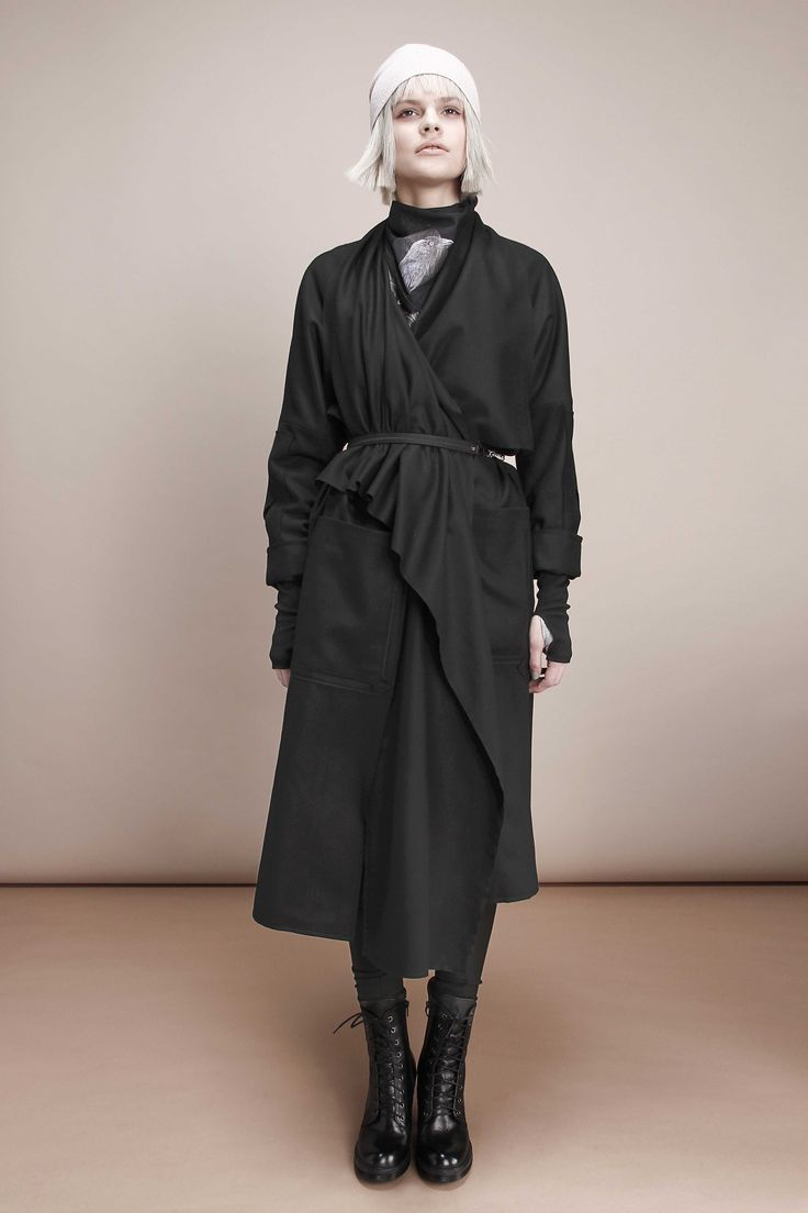 orleans coat