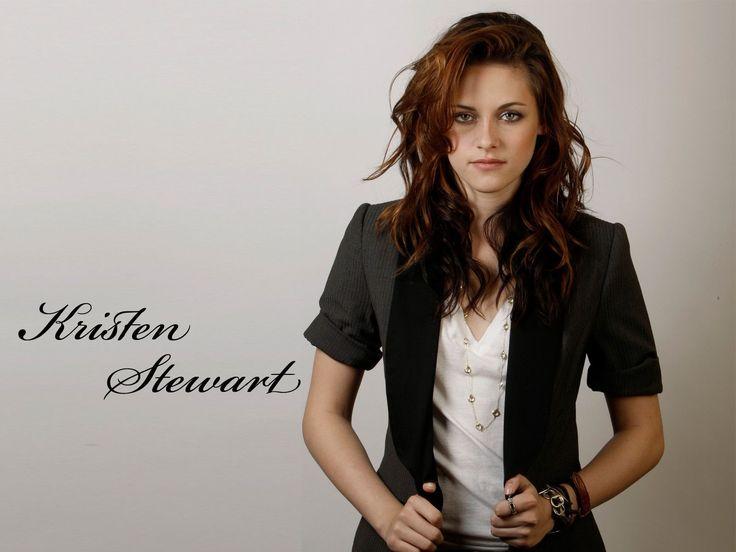 Kristen Stewart Twilight Wallpapers × Kristen Stewart