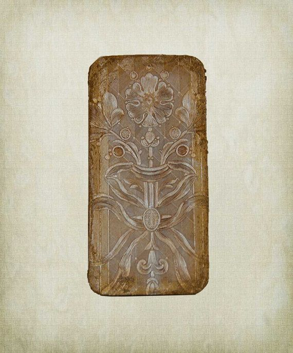 Gothic iPhone 5 Case  Steampunk iPhone 5 by ShabbyChicToVintage, $55.00