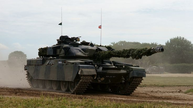 wallpaper images chieftain tank