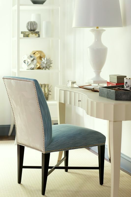 Best Interior Designer Barbara Barry Images On Pinterest - Barbara barry dining table parsons