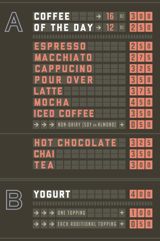 Coffee Cultures Integrated Branding Program  Chen Design Associates, San Francisco - See more at: http://www.howdesign.com/design-creativity/award-winning-brand-identity-design/#sthash.XiRJqN8a.dpuf