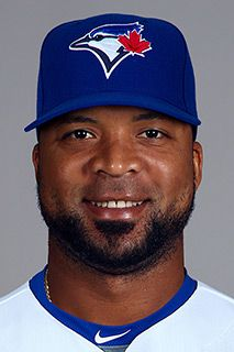 Francisco Liriano - Toronto Blue Jays 2016 Left Handed Starting Pitcher