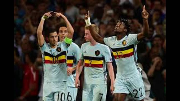 Hungary vs  Belgium Eurocup 2016 Highlights Wesss Commentary