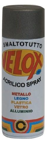 VELOX SPRAY EFFETTO SPECCHIANTE ARGENTO http://www.decariashop.it/bombolette/17948-velox-spray-effetto-specchiante-argento.html